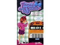 Junie B. Jones y el autobús apestoso - Bárbara Park